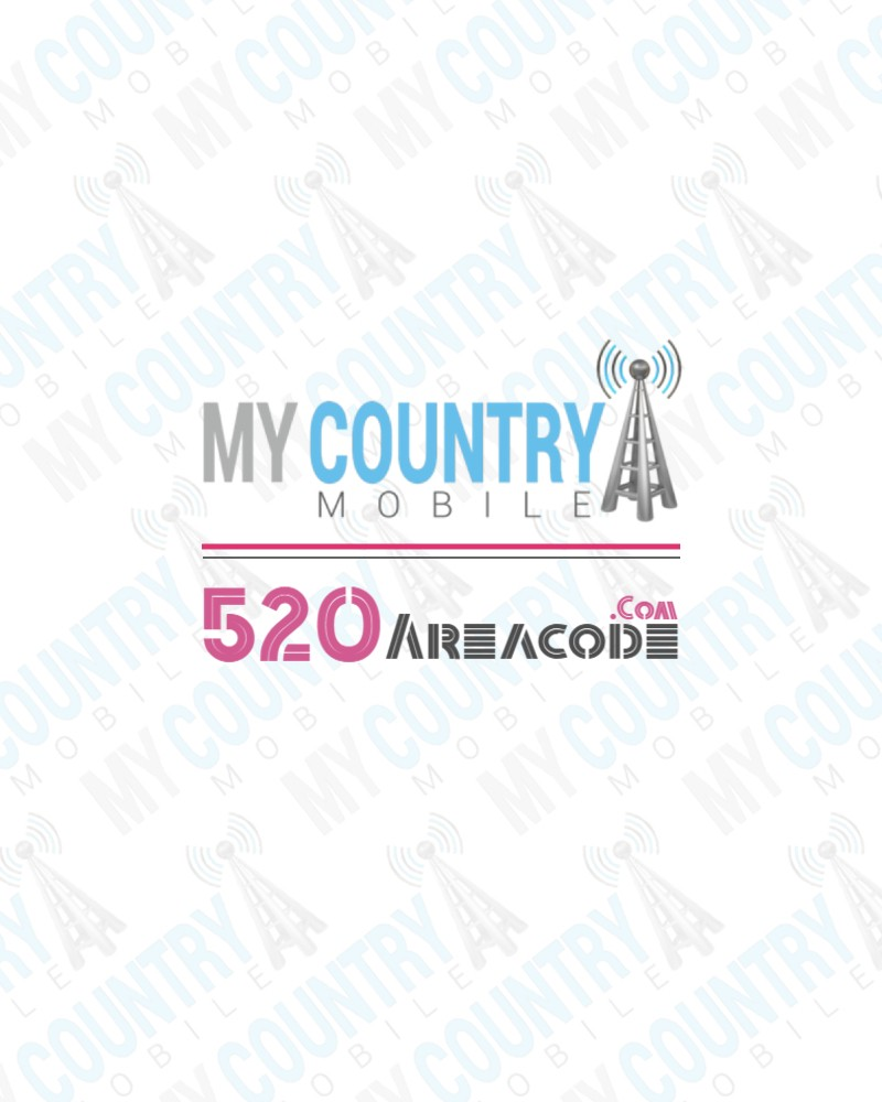 520 Area Code | Arizona Phone Area Codes | My Country Mobile